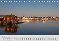 Norwegen - Land der Fjorde (Tischkalender 2019 DIN A5 quer) - Produktdetailbild 2