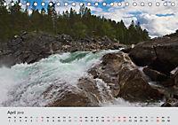 Norwegen - Land der Fjorde (Tischkalender 2019 DIN A5 quer) - Produktdetailbild 4