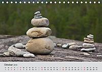 Norwegen - Land der Fjorde (Tischkalender 2019 DIN A5 quer) - Produktdetailbild 10
