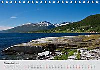 Norwegen - Land der Fjorde (Tischkalender 2019 DIN A5 quer) - Produktdetailbild 12