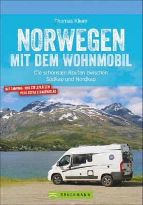 Norwegen mit dem Wohnmobil - Thomas Kliem |