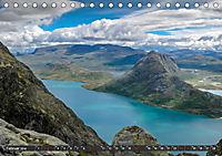 Norwegen, Oppland (Tischkalender 2019 DIN A5 quer) - Produktdetailbild 2