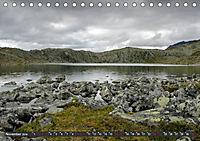 Norwegen, Oppland (Tischkalender 2019 DIN A5 quer) - Produktdetailbild 11