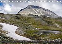 Norwegen, Oppland (Tischkalender 2019 DIN A5 quer) - Produktdetailbild 1