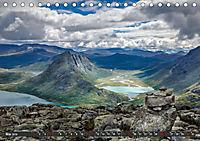 Norwegen, Oppland (Tischkalender 2019 DIN A5 quer) - Produktdetailbild 5