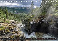 Norwegen, Oppland (Tischkalender 2019 DIN A5 quer) - Produktdetailbild 4