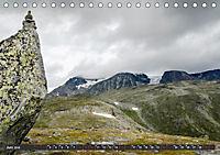 Norwegen, Oppland (Tischkalender 2019 DIN A5 quer) - Produktdetailbild 6