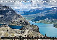 Norwegen, Oppland (Tischkalender 2019 DIN A5 quer) - Produktdetailbild 10