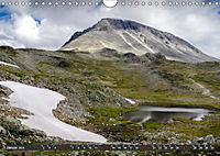 Norwegen, Oppland (Wandkalender 2019 DIN A4 quer) - Produktdetailbild 1