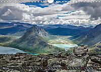 Norwegen, Oppland (Wandkalender 2019 DIN A4 quer) - Produktdetailbild 5