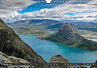 Norwegen, Oppland (Wandkalender 2019 DIN A4 quer) - Produktdetailbild 2
