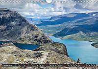 Norwegen, Oppland (Wandkalender 2019 DIN A4 quer) - Produktdetailbild 10