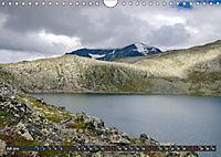 Norwegen, Oppland (Wandkalender 2019 DIN A4 quer) - Produktdetailbild 7
