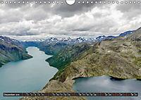 Norwegen, Oppland (Wandkalender 2019 DIN A4 quer) - Produktdetailbild 12