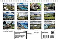 Norwegen, Oppland (Wandkalender 2019 DIN A4 quer) - Produktdetailbild 13