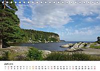 Norwegen PUR (Tischkalender 2019 DIN A5 quer) - Produktdetailbild 6