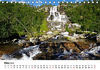 Norwegen PUR (Tischkalender 2019 DIN A5 quer) - Produktdetailbild 3