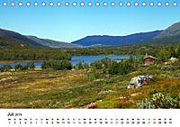 Norwegen PUR (Tischkalender 2019 DIN A5 quer) - Produktdetailbild 7