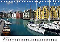 Norwegen PUR (Tischkalender 2019 DIN A5 quer) - Produktdetailbild 8