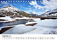 Norwegen PUR (Tischkalender 2019 DIN A5 quer) - Produktdetailbild 12