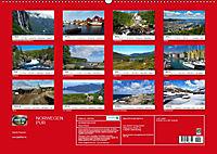 Norwegen PUR (Wandkalender 2019 DIN A2 quer) - Produktdetailbild 13