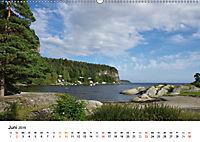Norwegen PUR (Wandkalender 2019 DIN A2 quer) - Produktdetailbild 6