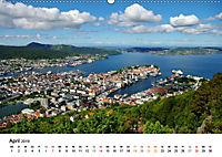 Norwegen PUR (Wandkalender 2019 DIN A2 quer) - Produktdetailbild 4