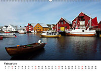 Norwegen PUR (Wandkalender 2019 DIN A2 quer) - Produktdetailbild 2