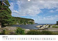 Norwegen PUR (Wandkalender 2019 DIN A3 quer) - Produktdetailbild 6