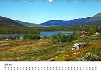 Norwegen PUR (Wandkalender 2019 DIN A3 quer) - Produktdetailbild 7