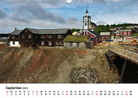Norwegen PUR (Wandkalender 2019 DIN A3 quer) - Produktdetailbild 9