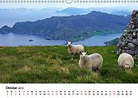 Norwegen PUR (Wandkalender 2019 DIN A3 quer) - Produktdetailbild 10