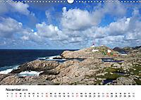 Norwegen PUR (Wandkalender 2019 DIN A3 quer) - Produktdetailbild 11