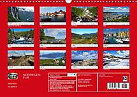 Norwegen PUR (Wandkalender 2019 DIN A3 quer) - Produktdetailbild 13