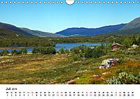 Norwegen PUR (Wandkalender 2019 DIN A4 quer) - Produktdetailbild 7