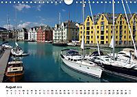 Norwegen PUR (Wandkalender 2019 DIN A4 quer) - Produktdetailbild 8