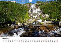 Norwegen PUR (Wandkalender 2019 DIN A4 quer) - Produktdetailbild 3