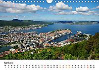 Norwegen PUR (Wandkalender 2019 DIN A4 quer) - Produktdetailbild 4