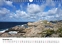 Norwegen PUR (Wandkalender 2019 DIN A4 quer) - Produktdetailbild 11