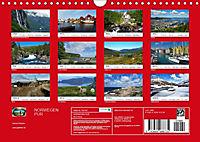 Norwegen PUR (Wandkalender 2019 DIN A4 quer) - Produktdetailbild 13