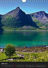 Norwegen (Wandkalender 2019 DIN A4 hoch) - Produktdetailbild 6