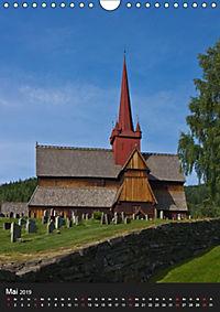 Norwegen (Wandkalender 2019 DIN A4 hoch) - Produktdetailbild 5