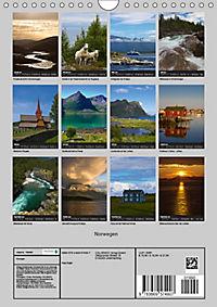 Norwegen (Wandkalender 2019 DIN A4 hoch) - Produktdetailbild 13