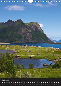Norwegen (Wandkalender 2019 DIN A4 hoch) - Produktdetailbild 7