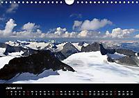 Norwegens Fjorde, Berge und mehr (Wandkalender 2019 DIN A4 quer) - Produktdetailbild 1