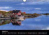Norwegens Fjorde, Berge und mehr (Wandkalender 2019 DIN A4 quer) - Produktdetailbild 8