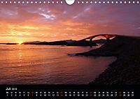 Norwegens Fjorde, Berge und mehr (Wandkalender 2019 DIN A4 quer) - Produktdetailbild 7