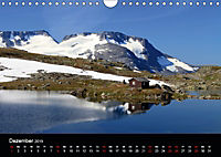 Norwegens Fjorde, Berge und mehr (Wandkalender 2019 DIN A4 quer) - Produktdetailbild 12