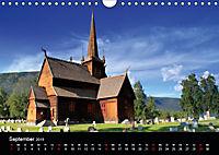 Norwegens Fjorde, Berge und mehr (Wandkalender 2019 DIN A4 quer) - Produktdetailbild 9