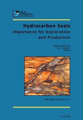 Norwegian Petroleum Society Special Publications: Hydrocarbon Seals